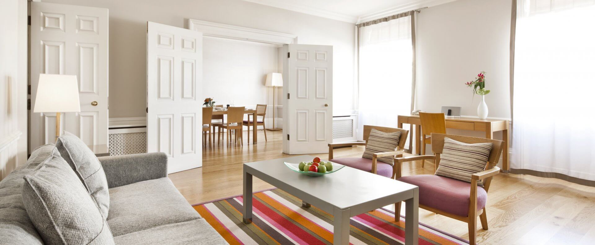 The Metropolitan Luxury Serviced Apartments London Photo