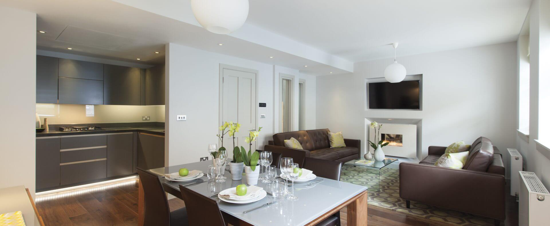 aka london luxury serviced apartments photo