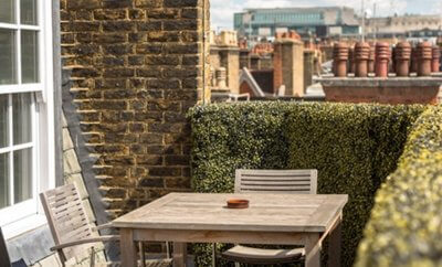 Planning your Springtime in London
