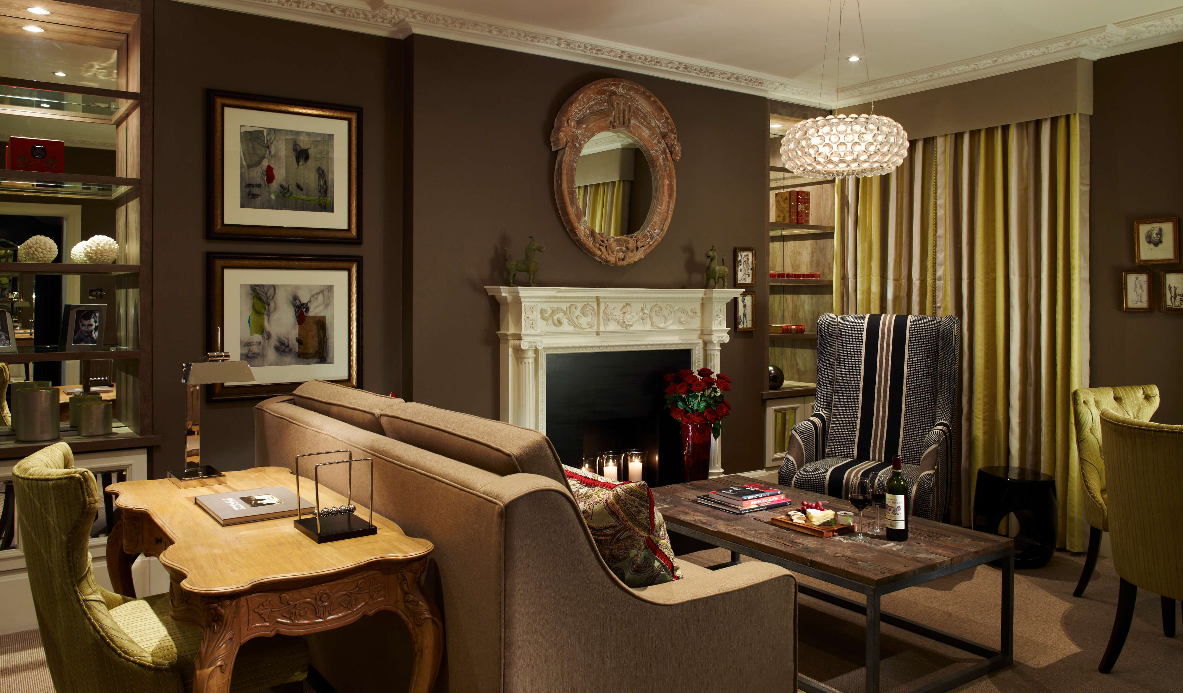 13 Half Moon St Five Star Serviced Apartments In Mayfair