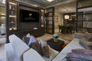 cheval hyde park gate luxury serviced apartments london photo
