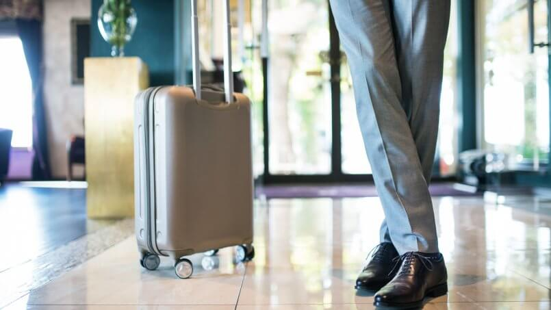 Serviced Apartments: Making business travel more personal