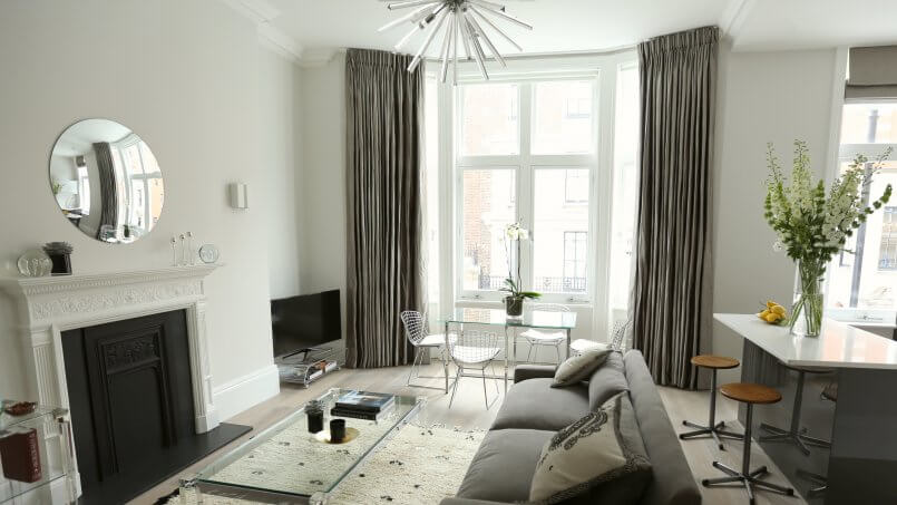 The Perfect Balance: How do serviced apartments increase comfort without being stifling?
