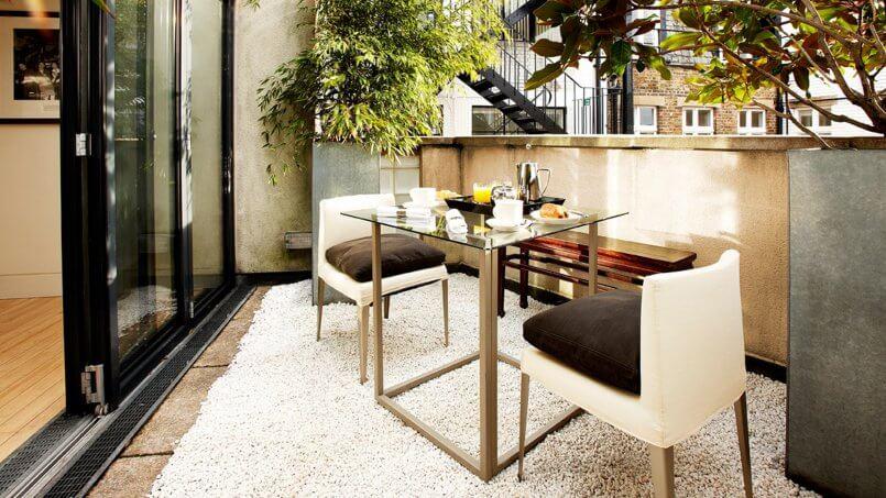 Luxury Italian Restaurants in London for Every Taste