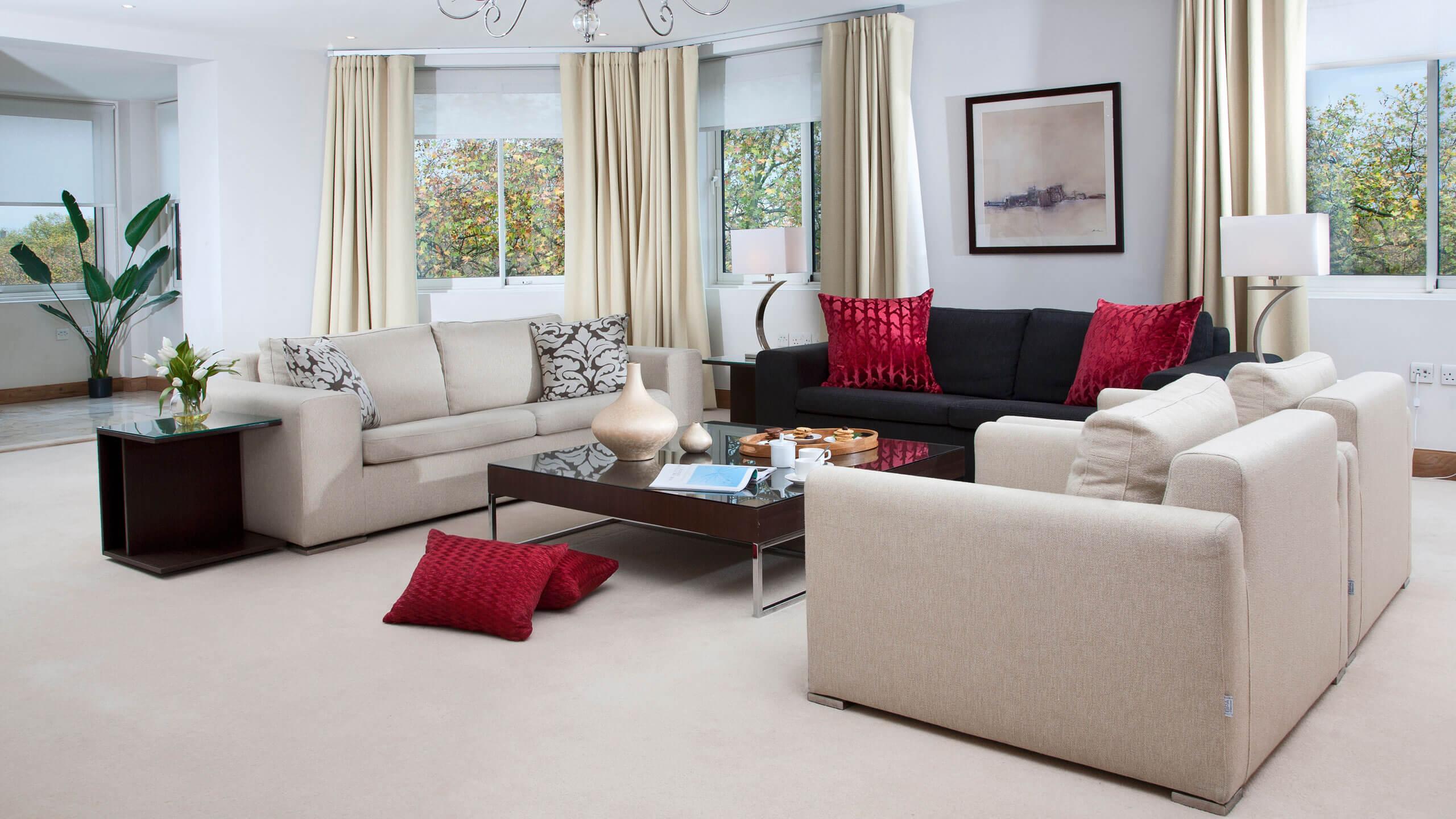 Arlington House | Serviced Apartments in Mayfair, London
