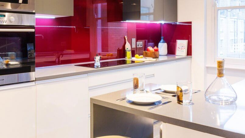 8 benefits of a luxury serviced apartment