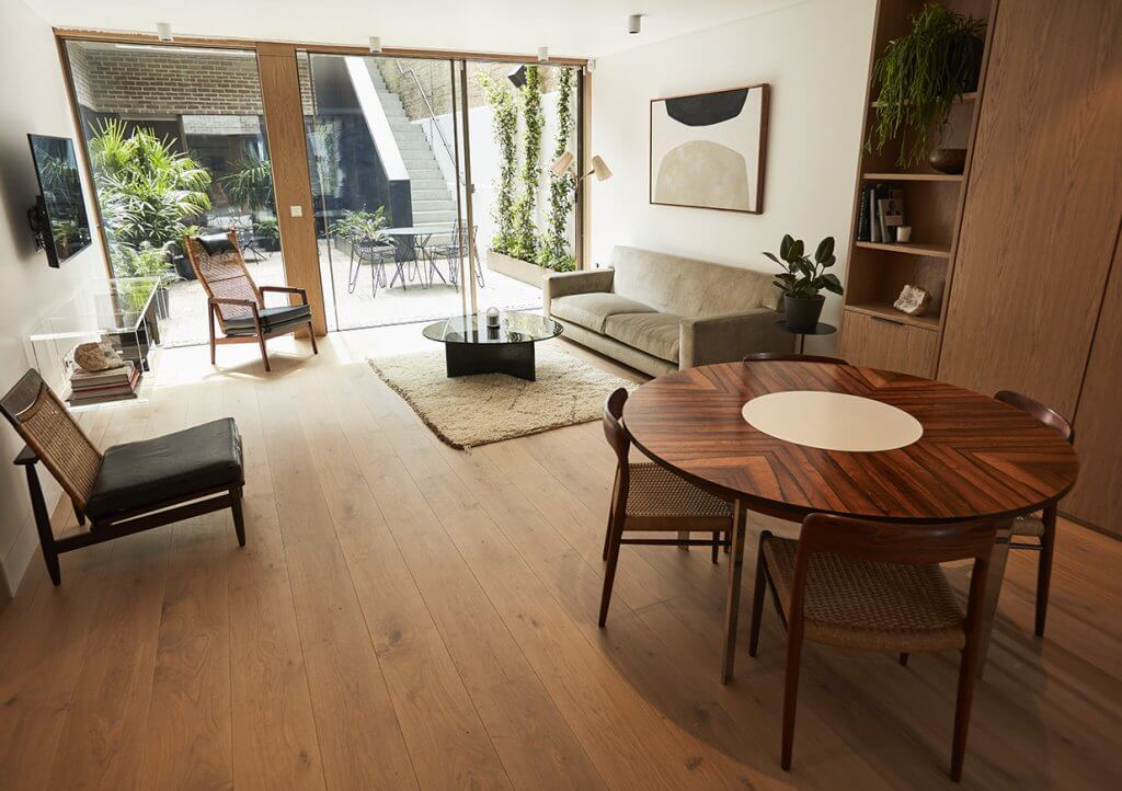 Marylebone Mews Apartments Luxury Serviced Apartments In